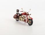 Ретро модель мотоцикла