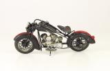 Модель мотоцикла 1