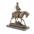 Людовик XV на коне BrokInCZ
