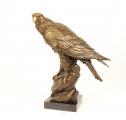 Бронзовая статуэтка - Орёл 1