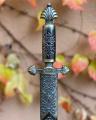 Настенный нож BrokInCZ