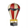 Металлическая модель - Воздушный шар